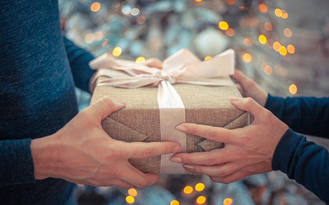 Are You Being TOO Kind this Holiday Season?
