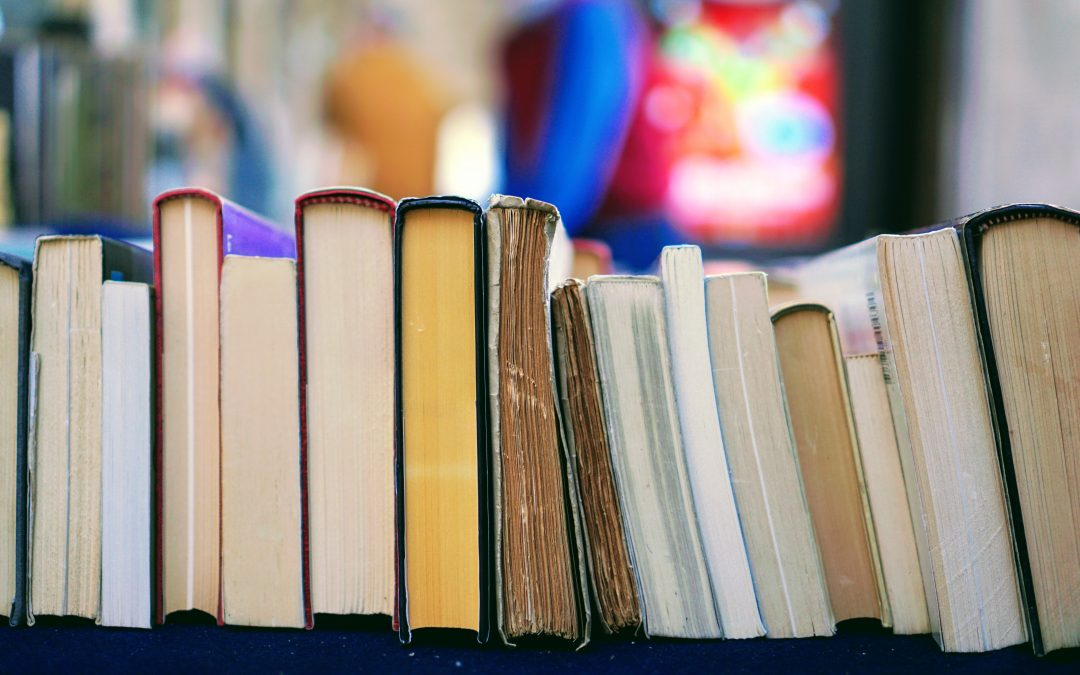 5 Books that Can Change your Outlook in 2021