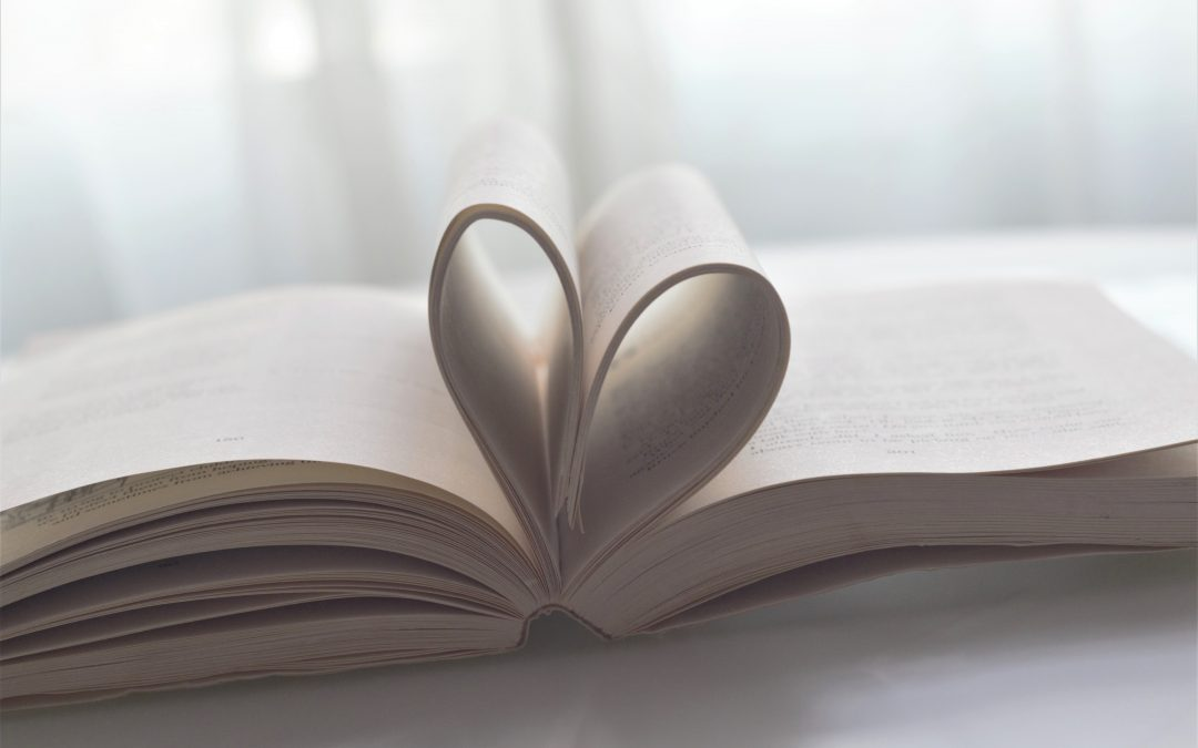 5 Favorite Books About Love