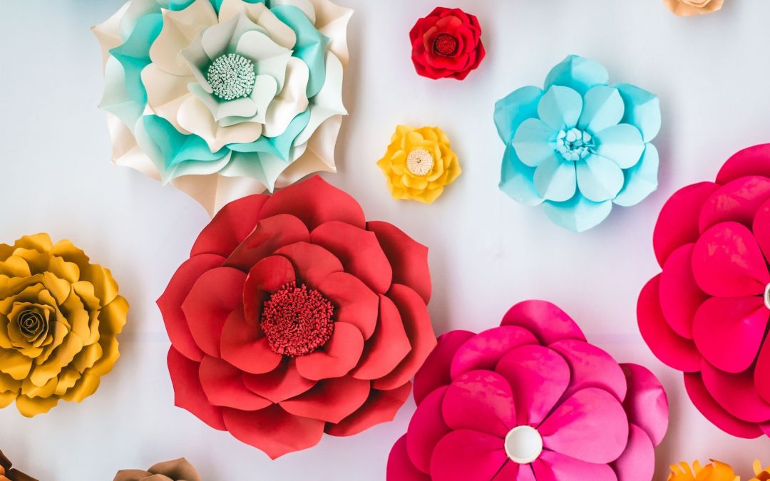 Creative Twists on Flowers for Mother's Day