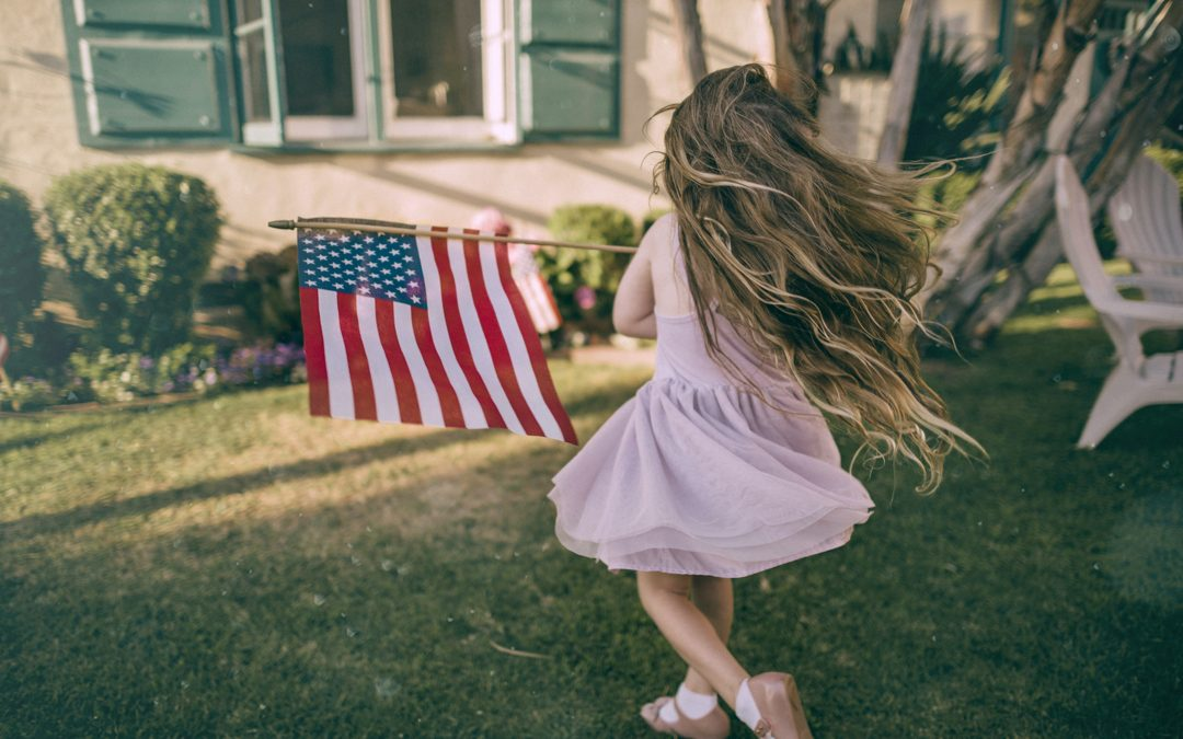 9 Things to Celebrate this 4th of July