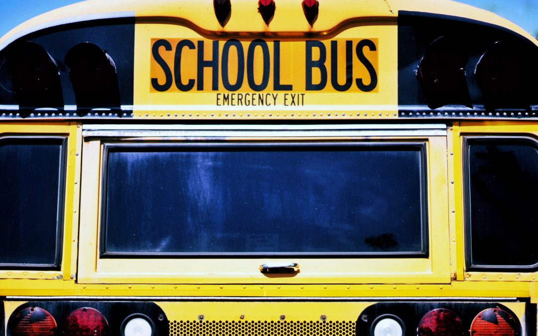 10 Simple Ways to Celebrate Back-to-School (even if school has already started)